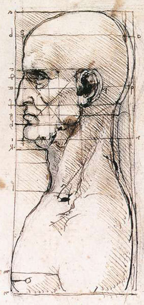 studies of the Golden ratio