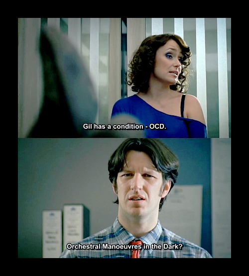 Ashes to Ashes 1x07
