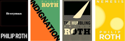 Philip Roth's Short Novels