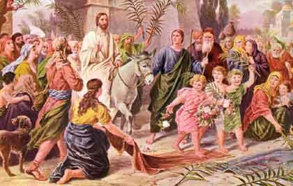 Palm Sunday <3
