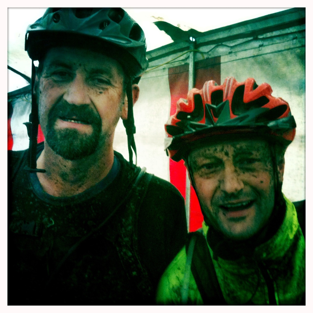 Great time at the very wet and muddy Mt Somers Bike Race 2011.  Competitors had a wonderful time and the organization from the Mayfield & District Lions Club was superb. From logistics to safety and food the volunteer team were amazing and left nothing to chance. Check out the video on AshburtonTV.  www.ashburtontv.co.nz