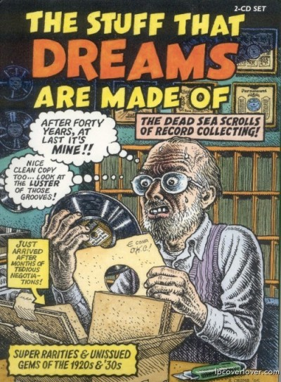 allisonwilliamsmusic:  Robert Crumb