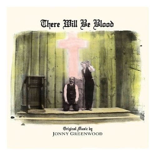 Jonny Greenwood - There Will Be Blood (OST) (2007) [MP3/320kbps] Download