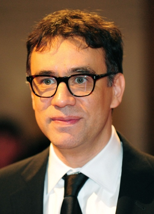 Fred Armisen    (Venezuelan/German-Japanese) [American]    Known as:  Comedian/Actor (Saturday Night Live roles: Barack Obama, Prince, David Patterson, Steve Jobs; TV: Portlandia; Movies: Anchorman, Easy A)    More Information: Fred Armisen's official site, Fred Armisen's IMDb page, Fred Armisen's Wikipedia page    If you'd like to suggest someone as a future Daily Multiracial, please let us know!