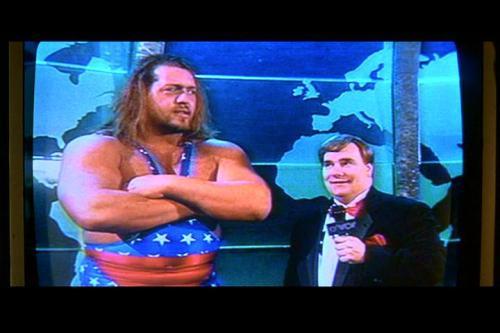 Wrestlers in Hollywood u222b Movie: The Waterboy [1998 ...