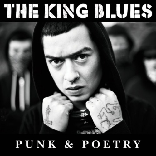 Punk & Poetry by The King Blues is out today! It's full of pop bangers and features keys by yours truly. Have a listen on Spotify or pick up the CD at Banquet Records.