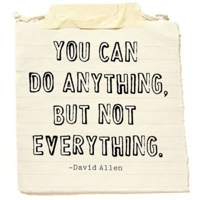 You can do anything you want….