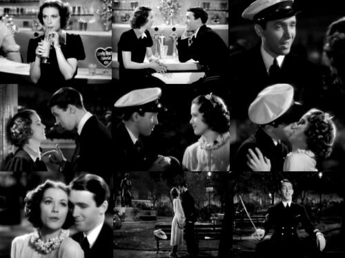 jeffreymoss:  Movies Watched in 2011 | Born to Dance (1936)  Every second of watching this movie was spent fangirling on Jimmy's adorableness. Seriously.