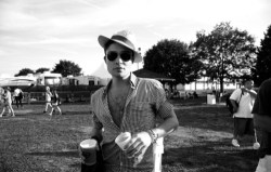 theseattlecompilation:  Ed Westwick at Coachella