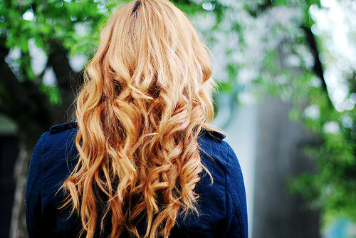 I want hair like this! Ugh!