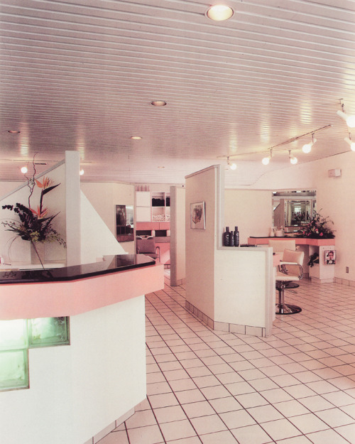 popularsizes:  angela's hair design, winnipeg, 1987