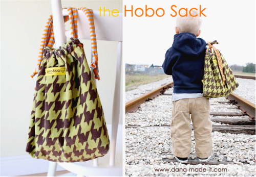craftoo:  dana-made-it Hobo Sack: perfect for any use and a great gift. (via MADE: TUTORIAL: the Hobo Sack)