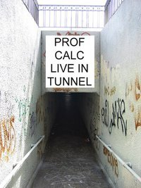 4/8/119:00 PMPROF. CALC. GENERATOR SHOW!!!LOCATION RELEASED @PROFCALC TWITTERFREE
