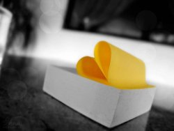 yellow love :3