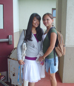 Taken Senior Year 07' R.I.P. Kayleen Mendiola  I love and miss you babygirl.