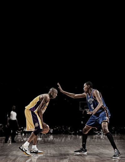 Durantula vs Blackmamba