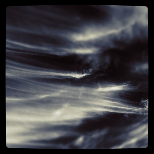 glass-cumquat:  The Clouds Have Transport BeamsInstagram (my first!)