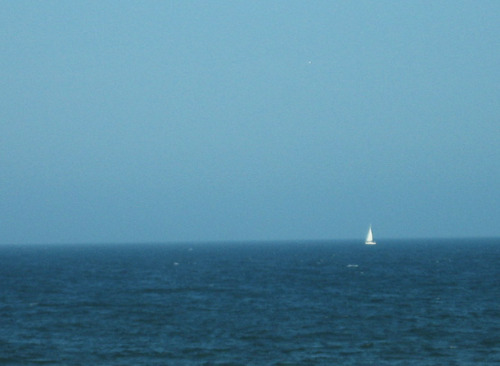 I need to see the ocean again. Soon. Norfolk, VA. 2010.