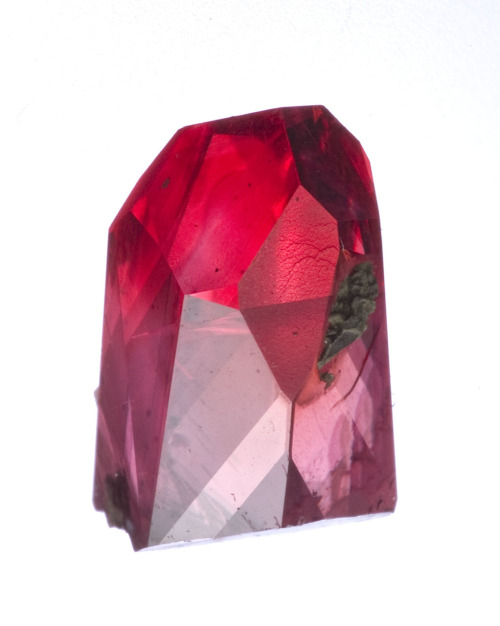 Rhodochrosite from Mexico