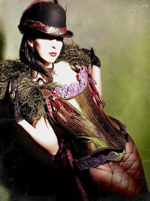 From Steampunk Tribune