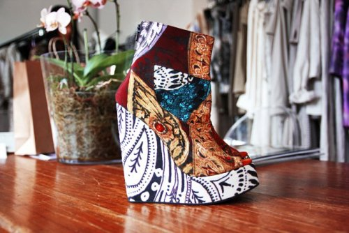 fashionisendless:  :O  wow
