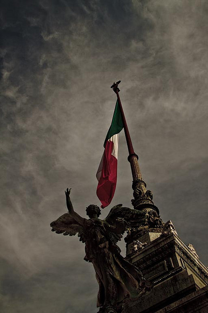 Roma, Altare della Patria on Flickr.