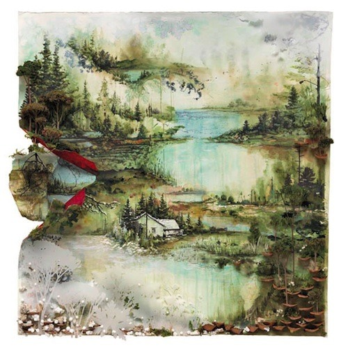 The new self-titled album from Bon Iver is out June 21 via Jagjaguwar. More info here.