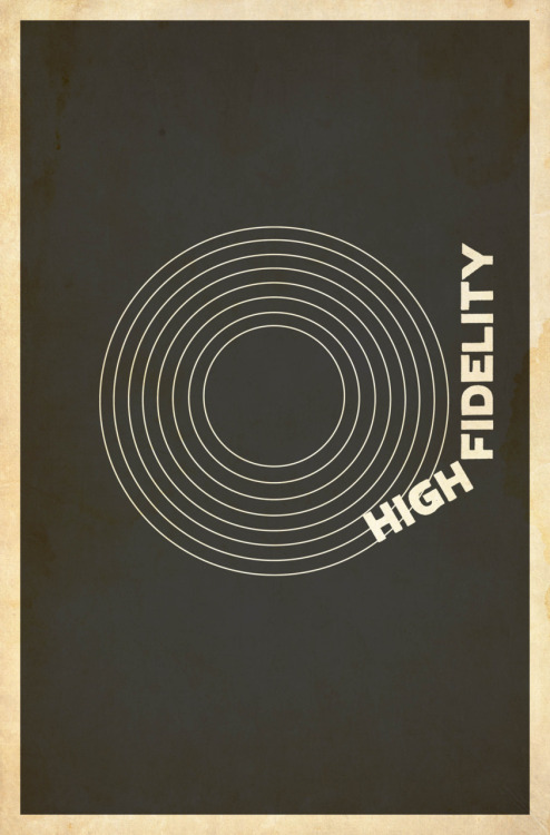 High Fidelity by Matt Owen