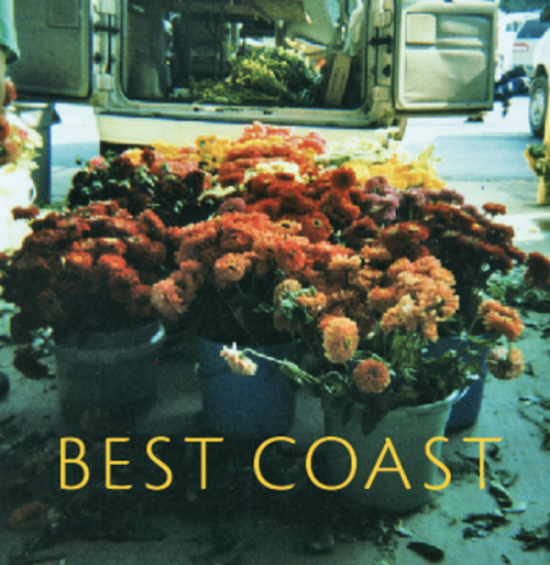 "110/365 | Best Coast | Make You Mine - EP Not the best EP, but what do you expect for only four tracks? The fuzzy vocals and guitars are great, but it sounds like they're playing the same pattern over and over again. It sounds very repetitive. Track worth listening to: ""Make You Mine"""