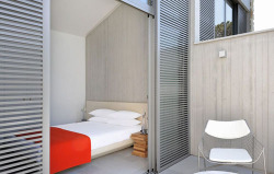Hotel Sezz by Christophe Pillet