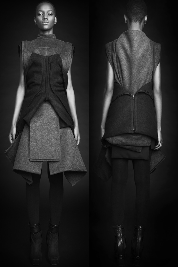 Rad Hourani Collection #7  via Urfunked