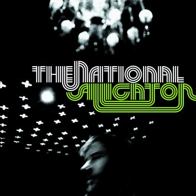 The National, Alligator