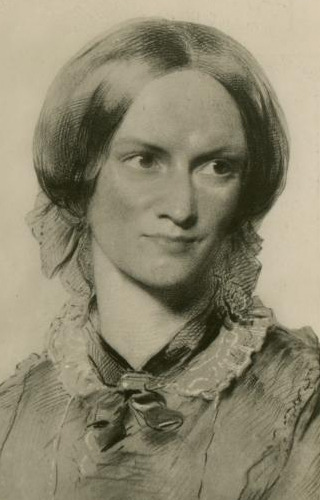 bookoasis:  Happy Birthday, Charlotte Brontë April, 21, 1816 - March 31, 1855