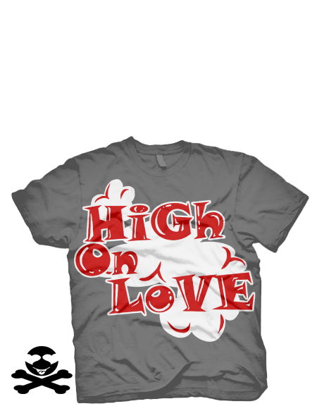 It's not too late for 4/20 event, check this tee out!