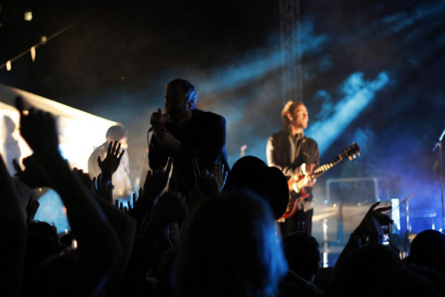 The National @ Rites (#14) on Flickr.