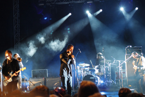 The National @ Rites (#19) on Flickr.