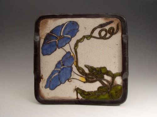 JoAnn Axford: Ceramic tile