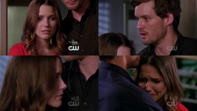 heartbreaking ='( One Tree Hill #8.18