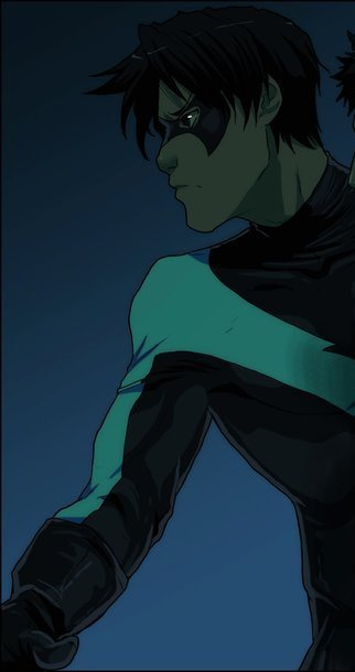 kryka83:  Nightwing