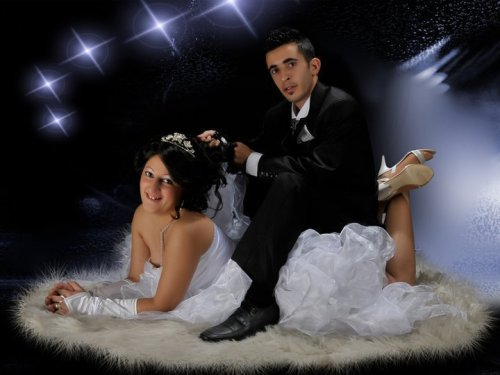 Turkish wedding photography…. what?