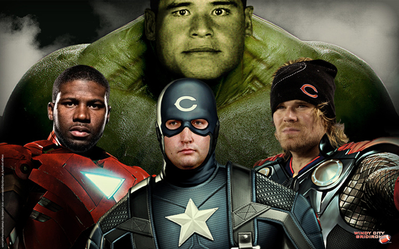 """The Avengers"" 