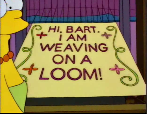 Lisa's Wedding. S06E19
