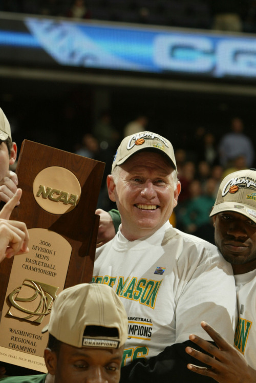 Jim Larranaga and George Mason's 2006 Final Four RunClick here to watch coach Jim Larranaga's take on his 2006 George Mason team.