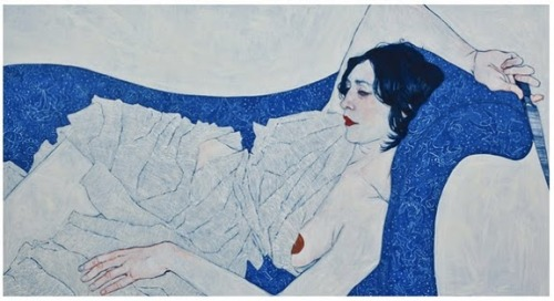 emptythreats:  Hope Gangloff