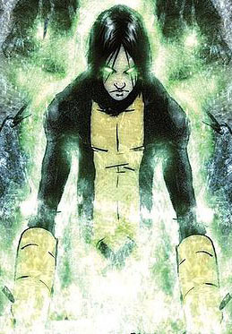My Favourite Superheroes - #2 Hellion (Hellions/X-men)