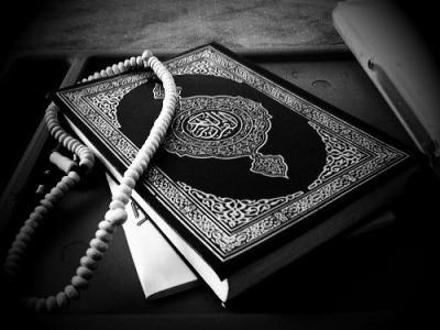 ahqibhussain:  The Qur'an
