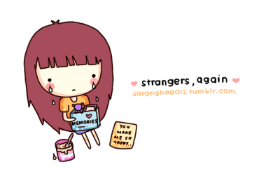 This stranger was the most important person in my life… </3 - Wongfu Productions