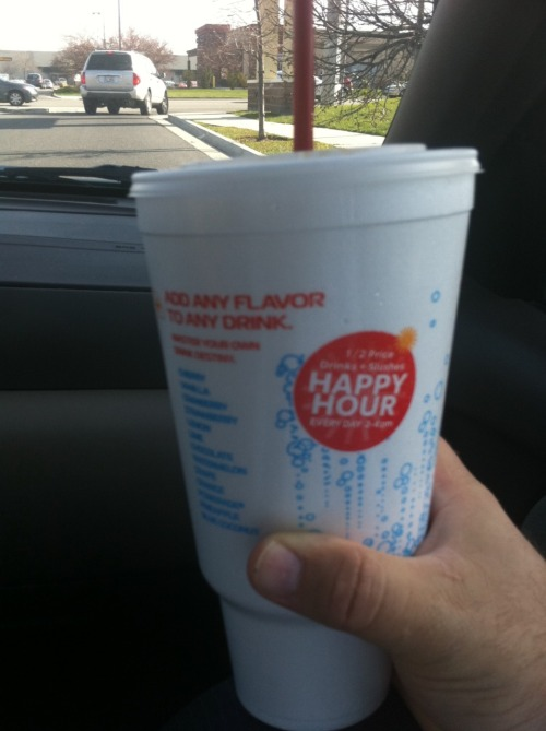 Perfect Drink Run Review