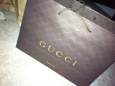 Gucci is actually cheap tho  lol —-#regular