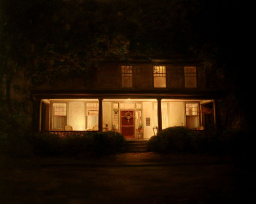 Dan Witz - Highland Park, Illinois, 2006